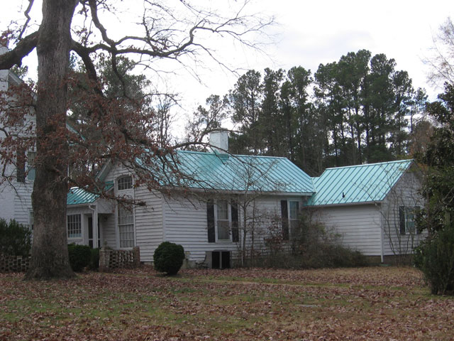 Metal Shingle Roofing Company Roof Repairs Replacement